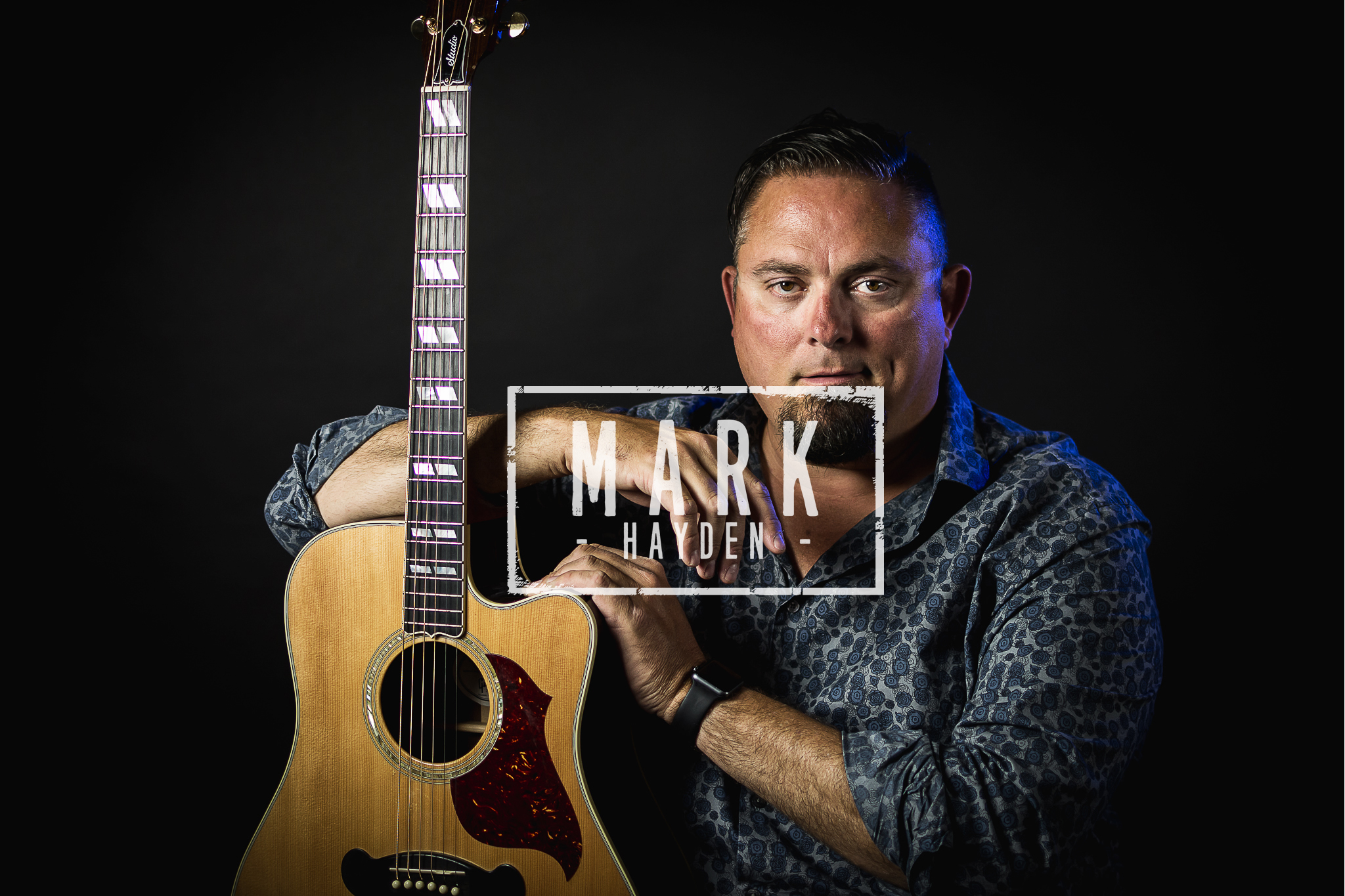 Mark Hayden Music